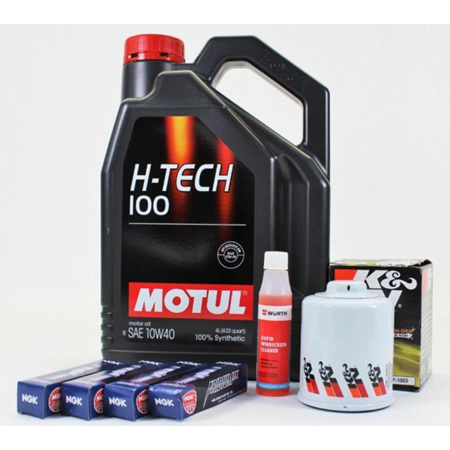 Mitsubishi EVO 1-3 4G63 Service Pack - Fully Synthetic