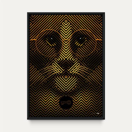 Mittens - Celebrity Wellington Cat