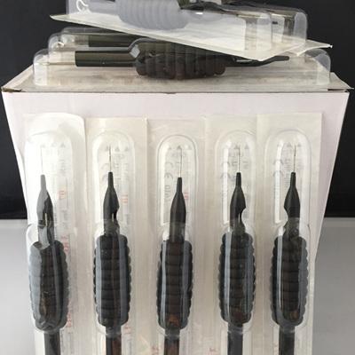 Mix Box (40pcs) Grip Needles