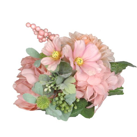 Mixed Flower Posy 4558