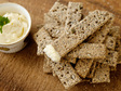 Mixed Seed Crackers and Snackers