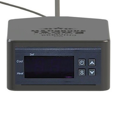 MJ Dual Temperature Controller