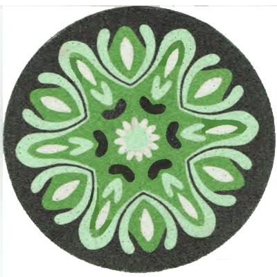 MM02 - Mini Mandala Flower