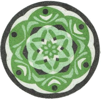 MM03 - Mini Mandala Petals