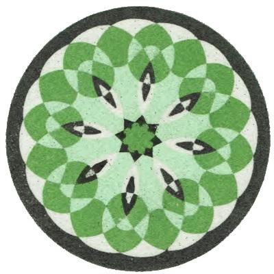 MM05 - Mini Mandala Geometric