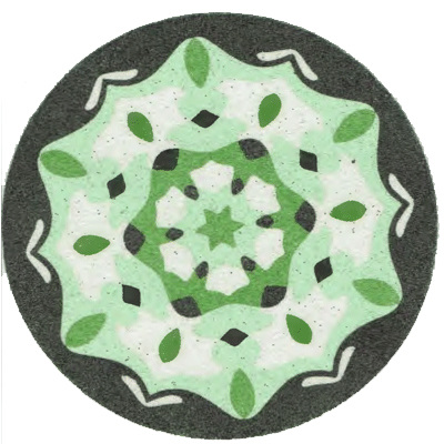MM06 - Mini Mandala Star