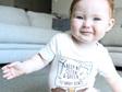 Moana Rd Baby Kiwi Onesie 3-6 Months