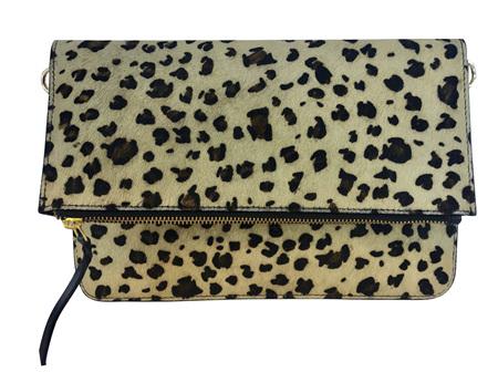 Moana Rd Bag Cambridge Leopard Print