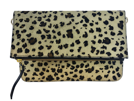 Moana Rd Bag Cambridge Leopard Print