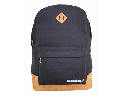 Moana Rd Bag Dunners Backpack Black