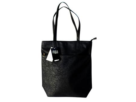 Moana Rd Bag Fendalton Tote  Black