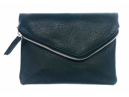 Moana Rd Bag Grey Lynn Black