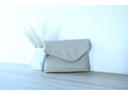 Moana Rd Bag Grey Lynn Grey