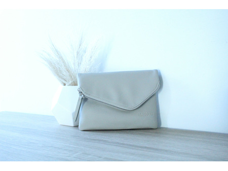 Moana Rd Bag Grey Lynn Grey