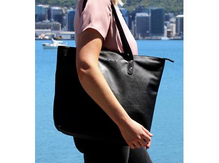 Moana Rd Bag Khandallah Tote - Black