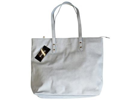 Moana Rd Bag Khandallah Tote Grey