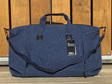 Moana Rd Bag Marlborough Overnighter Blue