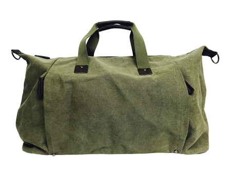 Moana Rd Bag Marlborough Overnighter Olive