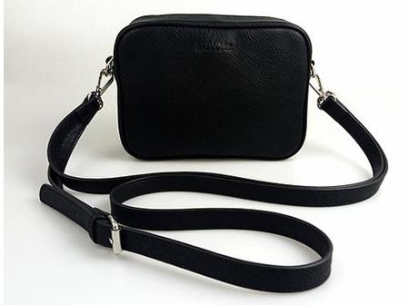 Moana Rd Bag Merivale Black