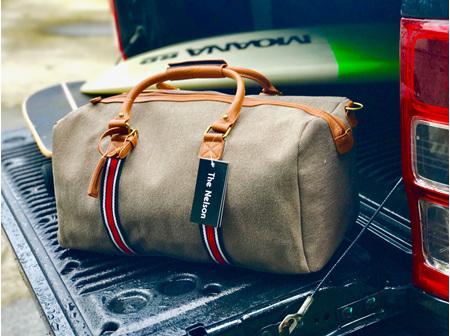 Moana Rd Bag Nelson Overnighter