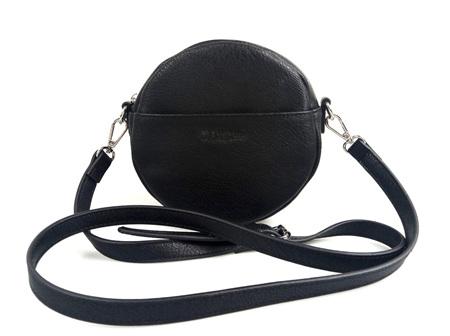 Moana Rd Bag Parnell Black
