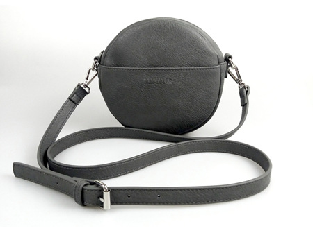 Moana Rd Bag Parnell Grey