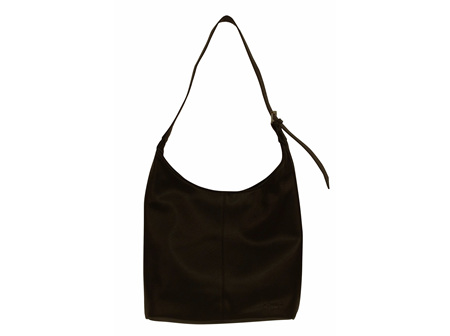 Moana Rd Bag Roseneath Black