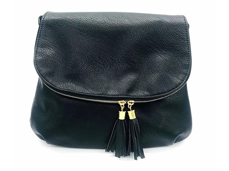 Moana Rd Bag St Clair  Black