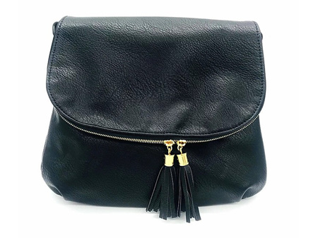 Moana Rd Bag St Clair  Black
