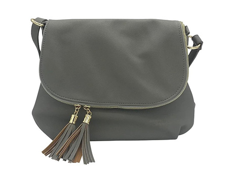 Moana Rd Bag St Clair Grey