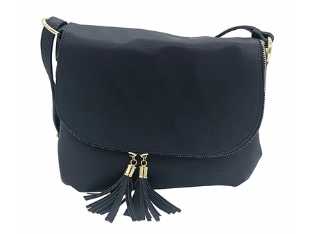 Moana Rd Bag St Clair Navy