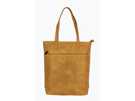 Moana Rd Bag The Fendalton Tote - Mustard