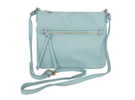 Moana Rd Bag Thorndon Blue