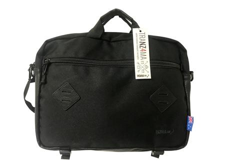 Moana Rd Bag Tranz4ma Black
