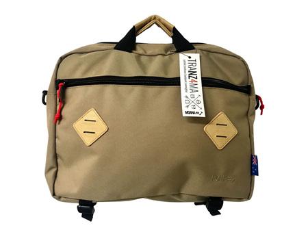 Moana Rd Bag Tranz4ma Khaki