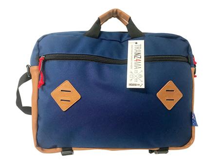 Moana Rd Bag Tranz4ma Navy