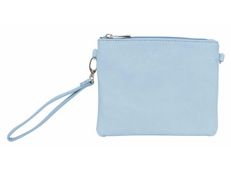 Moana Rd Bag Viaduct Clutch Blue