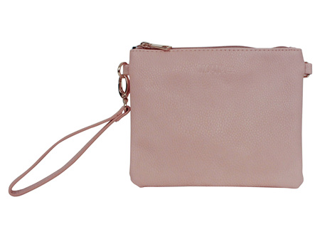 Moana Rd Bag Viaduct Clutch Pink
