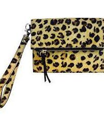 Moana Rd Bag Windsor Clutch Leopard 798
