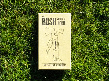 Moana Rd Bush Wonder Too