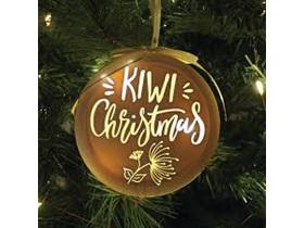 Moana Rd Christmas Light Kiwi Christmas