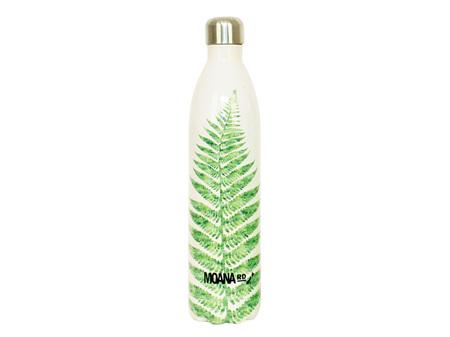 Moana Rd Drink Bottle Fern 1 Litre