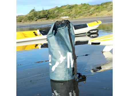 Moana Rd Dry Bag Grey 20L