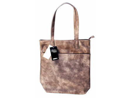 Moana Rd Fendalton Tote Brown