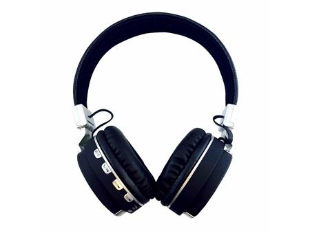Moana Rd Headphones Nga Taringa 1.0 Black