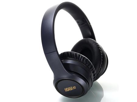 Moana Rd Headphones Nga Taringa 6.0