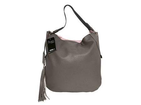 Moana Rd Hokowhitu Bag Grey