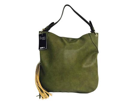 Moana Rd Hokowhitu Bag Olive