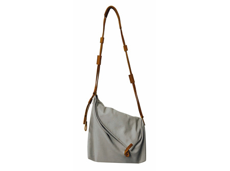 Moana Rd Kingsland Satchel Grey