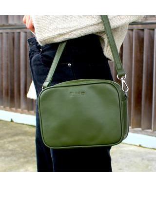Moana rd Merivale Bag Olive 4260